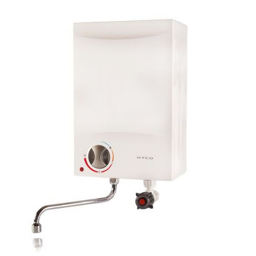 Hyco Handyflow HF05LM 2KW 5LTR Oversink Water Heater with Swivel Arm